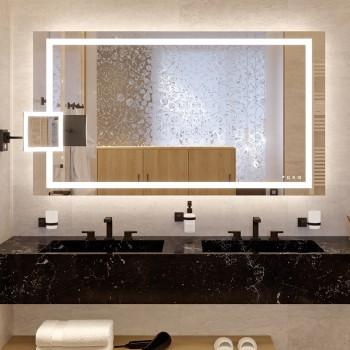 Espejo Multidimensional Hafele mirror 1200x900 - 983.19.030