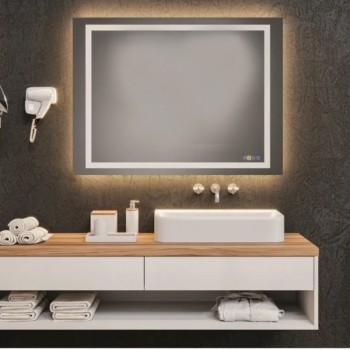 Espejo Multidimensional Hafele mirror 900x900 - 983.19.020