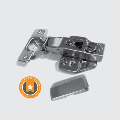 Bisagra cierre suave Ducasse 3D codo 9
