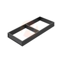 AMBIA-LINE Blum Organizador 200 mm - Gris Orion