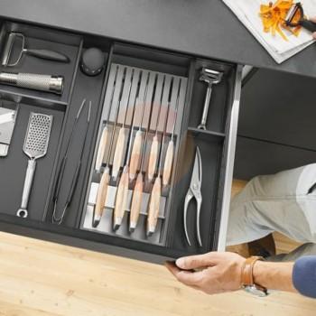 AMBIA-LINE Blum organizador de cuchillos